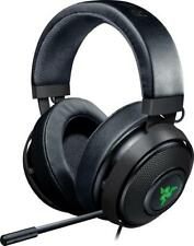 Razer - Kraken 7.1 V2 Over-the-Ear Headphones Gunmetal - Gray