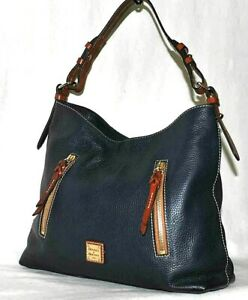 Dooney & Bourke Cooper Hobo Bag - $298