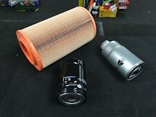 IVECO DAILY 2.3td HPI 99-2006 OIL AIR FUEL FILTER SERVICE KIT