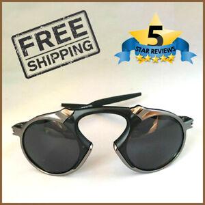 NEW Polarized Iridium Oakley Round Sunglasses Lenses For Running Glasses Cycling