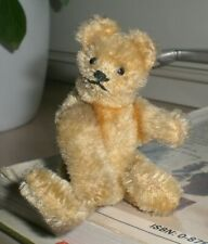 SCHUCO MINIATURE TEDDY BEAR OLD