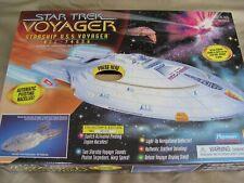 Star Trek Insurrection USS VOYAGER NCC-74656 Playmates #6479