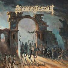 SLAUGHTERDAY - Ancient Death Triumph - CD - 167163