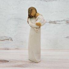 """Willow Tree """"Sanctuary"""" Figurine 6.5"""" #27799"""