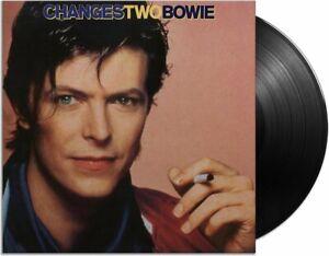 David Bowie – ChangesTwoBowie     Vinyl lp      new in seal