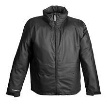 Tingley Stormflex Jacket Black Size Medium 632678 Weather Jacket NEW
