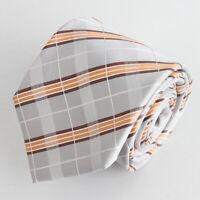 WESTBURY 100% Seiden Krawatte Tie Cravate 63