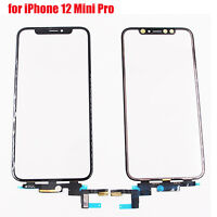 External Touch Screen Digitizer LCD Display Touch Panel for iPhone 12 Mini Pro