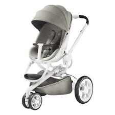 Quinny Kinderwagen Moodd Design Grey Gravel // NEU