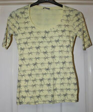M&S Bow Top Size 10