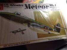 AMT  1/48 Gloster Meteor Mk.I  Model Kit   T648