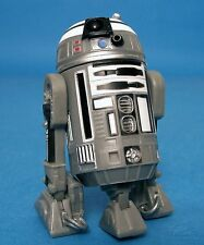 STAR WARS ENTERTAINMENT EARTH USA EXCLUSIVE LOOSE ULTRA RARE R2-Q2 DROID. C-10+