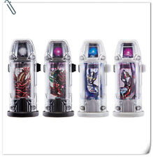 Ultraman Geed DX Ultra Capsule Fusion Rise Set BANDAI