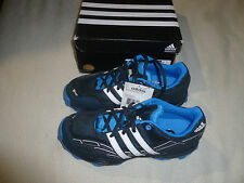 NEW IN BOX ADIDAS ADISTAR FIELD HOCKEY S.3 SHOES SIZE 5 1/2 MENS TECON/WHITE NIB