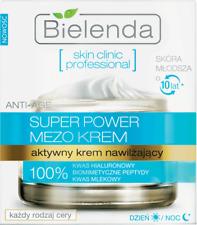 Bielenda SKIN CLINIC PROFESSIONAL Moisturizing Cream Krem Nawilżający 50ml