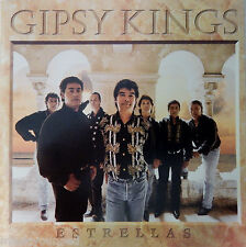 Gipsy Kings - Estrellas (CD 1995 Columbia/Sony) Flamenco Near MINT 10/10