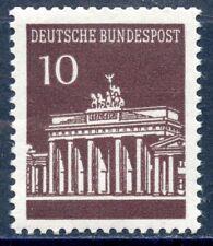 STAMP / TIMBRE ALLEMAGNE GERMANY N° 368 ** PORTE DE BRANDEBOURG