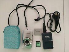 Canon PowerShot Digital ELPH SD960 IS / Digital IXUS 110 IS 12.1MP Digital Camer