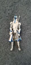 Star Wars Clone Wars Captain Rex Snow Gear CW12