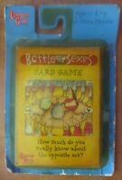 Vintage University games sealed Battle of the sexes card game 2001