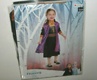 NWT NEW Halloween Costume Disney Princess Frozen ll Anna Youth M (7-8)