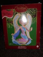 Carlton Ornament ~ Bob Mackie Glamour Angel 2002