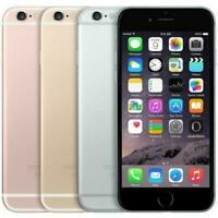 New Sealed Apple iPhone 6S A1688 16/32/64/128GB GSM Unlocked Smartphone