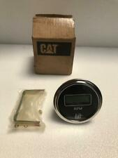 CATERPILLAR CAT 197-7348 ELECTRONIC TACHOMETER NEW #1 -FREE SHIPPING-