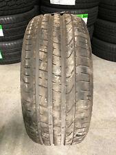 1 New 235 40 19 Pirelli P Zero Tire