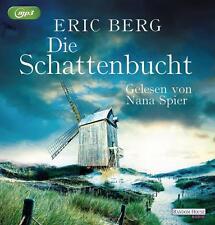 Berg, Eric - Die Schattenbucht - CD