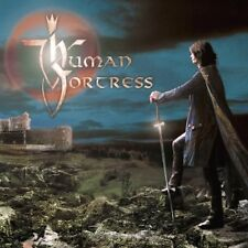 HUMAN FORTRESS - Lord Of Earth And Heavens Heir CD 2013 Re-Release + 4 Bonus