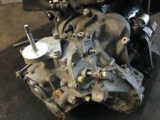 Fiat Stilo 192A1000 192A1.000 Schaltgetriebe 1.9JTD 87.330km