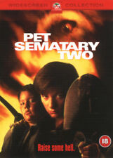 Pet Sematary 2 DVD (2002) Edward Furlong ***NEW***