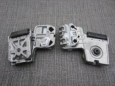 ELECTRIC AUTO WINDOW REGULATOR REPAIR METAL CLIPS FRONT LEFT NSF FIT VW BORA MK4