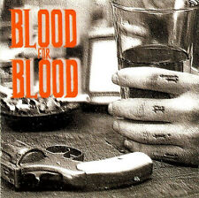 Blood for Blood-Spit Your Last ath CD Slapshot Death Before Dishonor