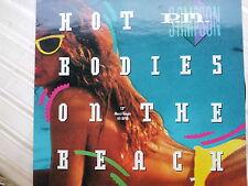 P.M. Sampson - Hot Bodies on the Beach
