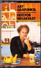 ART GARFUNKEL Fate For Breakfast   COMPACT CASSETTE