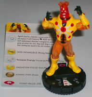 FURY #021 #21 Justice League The New 52 DC HeroClix RARE