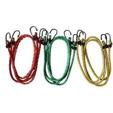 Lot de 6 Tendeurs  800 mm     Sandow  Elastique Remorque Crochet Fixation