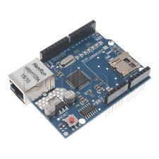 New Ethernet Shield W5100 Arduino