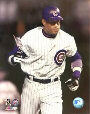 Sammy Sosa Chicago Cubs MLB Fan Apparel & Souvenirs