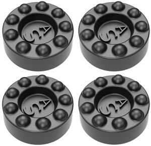 Set of 4 AudioSerenity ISO-9H Isolation Feet Pads.