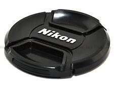 NEW 62mm Front Lens Cap Snap-on Cover for Nikon Camera AF 70-300/ AF 20mm 2.8D