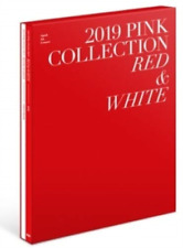 APINK-2019 PINK COLLECTION: RED & WHITE (2PC) / (PHOB) DVD NEW
