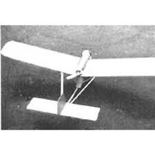 RC-Bauplan Bobo's Funny-Fly Modellbau Modellbauplan