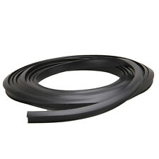 Car Auto Door Window Rubber Weatherstrip Seal Sealing 2M J-Type Rubber Universal