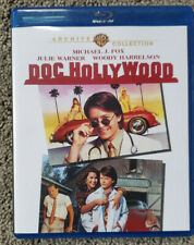 Doc Hollywood (Blu-ray Disc, 2017)