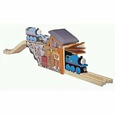 NEW THOMAS & FRIENDS QUARRY MINE TUNNEL WOODEN RAILWAY TRAIN TRACK EXPANSION SET