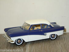 Ford Taunus 17M Coupe 1957 van Detailcars 382 1:43 *5663
