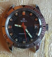 Orologio Breil Vintage Diver